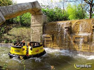 Walibi World