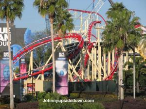 Hollywood Rip Ride Rockit