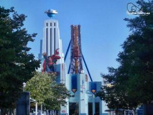 5. Den - Parque Warner Madrid 2