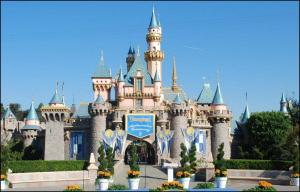 Disneyland Paris - Disneyland Park