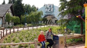 Movie Park Germany 2010 (autor Jindrous)