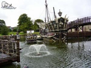 5. Den - Alton Towers 2