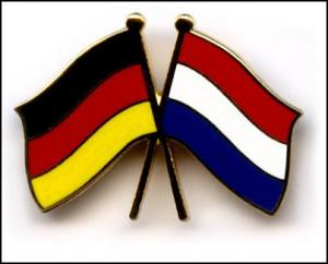 Tour de Germany and Holland 2015