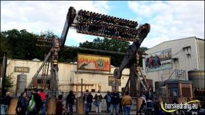 2. Den - Movie Park Germany 2015